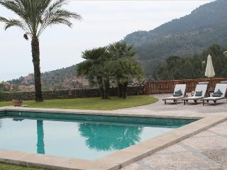 La Pipa - Beautiful country house for six persons, Deià