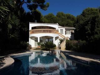 Calma Sol - Magnificent villa in Costa de la Calma, Santa Ponsa
