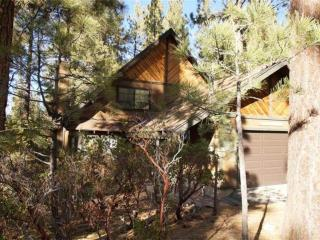 Garlocks Getaway ~ RA2888, Big Bear Region