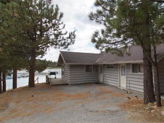 Lakefront Retreat, Big Bear Region