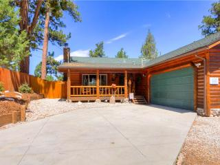 Yogi Bear's Den ~ RA45455, Big Bear Region