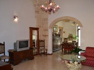 Villa A Pochi Kilometri Dal Mare, San Pancrazio Salentino