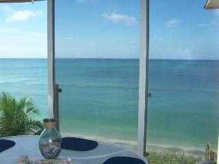 Beachfront Condo on Siesta Key - Gulf & Bay Views, Sarasota