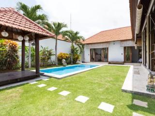 2 bedroom family villa in Canggu