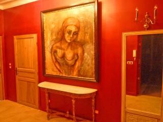 Ashley&Parker - DALPOZZO PRESTIGE - Luxury and unique flat in the center of Nice