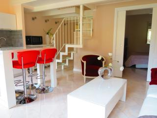 Ashley&Parker - LE DUPLEX - 2bedrooms and 2 bathrooms, 1min from the Promenade