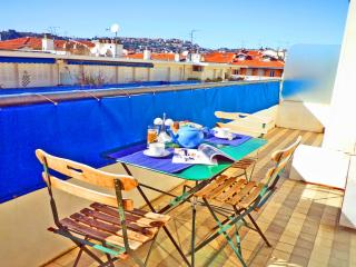 Ashley&Parker -  SQUARE ROYAL TERRASSE - Direct access to Promenade des Anglais