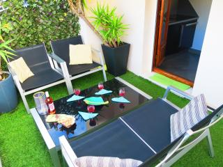 Ashley&Parker -  ANDRIOLI TERRASSE - Top floor apartment for 4 persons, Nizza