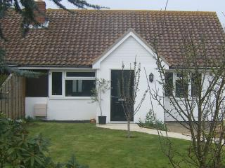 Holiday bungalow in Wittering, West Wittering