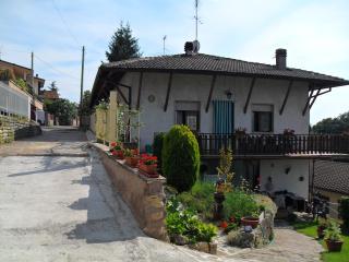 Casa  Nella am Gardasee 4/5 Pers., San Zeno di Montagna