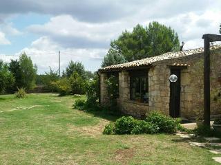 Villa Aura, natura e relax a pochi km da Noto