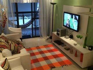 apartamento próximo a praia e aos Jogos Olímpicos!, Río de Janeiro