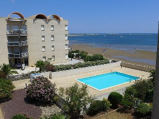 3 bedroom Apartment in Gruissan-Plage, Occitania, France : ref 5700033