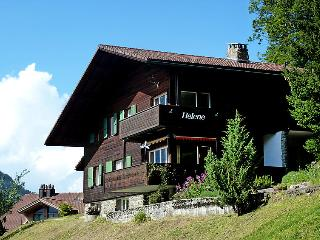 3 bedroom Apartment in Wengen, Bernese Oberland, Switzerland : ref 2300480