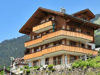 2 bedroom Apartment in Wengen, Bernese Oberland, Switzerland : ref 2300537