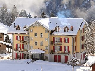 3 bedroom Apartment in Wengen, Bern, Switzerland : ref 5059780