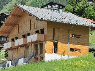 3 bedroom Apartment in Wengen, Bernese Oberland, Switzerland : ref 2300569