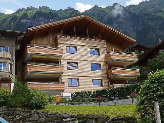 2 bedroom Apartment in Wengen, Bernese Oberland, Switzerland : ref 2300576