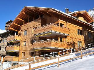 2 bedroom Apartment in Wengen, Bern, Switzerland : ref 5059695