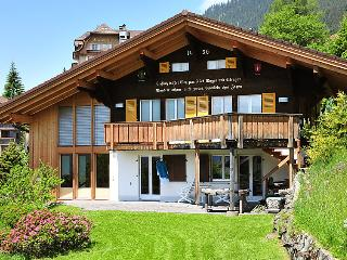 2 bedroom Apartment in Wengen, Bernese Oberland, Switzerland : ref 2300667