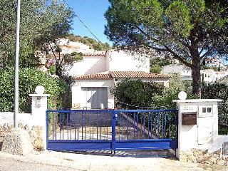 3 bedroom Villa in Roses, Catalonia, Spain : ref 5060804