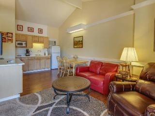 Downtown suite near everything, w/pool & hot tub access, Luckenbach