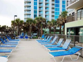 SPRINGS TOWERS  406, North Myrtle Beach