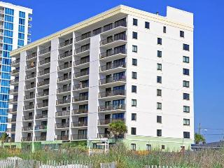 SPRINGS TOWERS 604, Noord Myrtle Beach