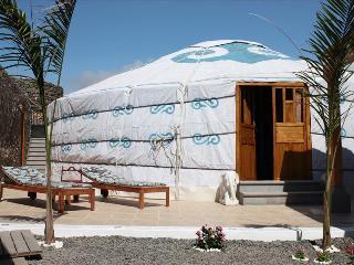 Yurt LVC223784, Arrieta