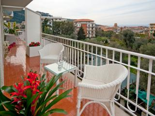 Bright and modern apartment - Unique terrace!, San Giorgio del Sannio