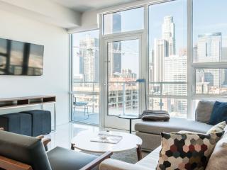 Modern 1 Bedroom Apartment in Downtown, Los Ángeles