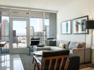 Stylish 1 Bedroom Apartment in Downtown L.A., Los Ángeles