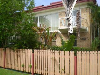Byron Bay Bed & Breakfast Room 1