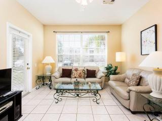 Butterfly Palm, 3 Bedrooms, Windsor Palms, Pool, Sleeps 8, Kissimmee