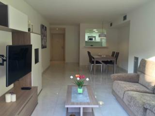 2002-FRANCESC MACIA Apartamento moderno cerca de la playa