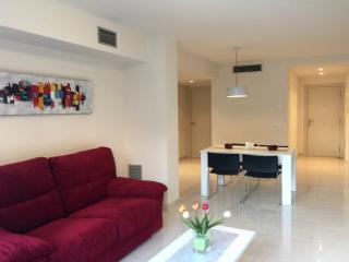 2003-FRANCESC MACIA Apartamento moderno cerca de la playa, Roses