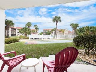 Ocean Village Club E17, 2 Bedrooms, Heated Pool, WiFi, Sleeps 6, Saint Augustine Beach
