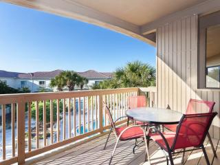 Hibiscus 301-H, 2 Bedrooms, 3 Pools, Beach Access, Sleeps 6, Saint Augustine