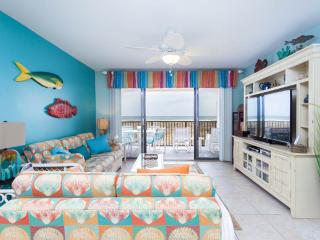 Sea Place 11208, 2 Bedrooms, Ocean Front, Pool, Tennis, WiFi, Sleeps 6, Saint Augustine