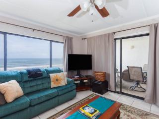 Windjammer 316, 3 Bedrooms, 3rd Floor, Ocean Front, Elevator, Sleeps 8, Saint Augustine