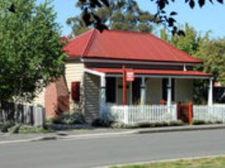 Clarendon Cottage, Evandale