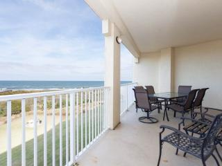 Surf Club I 1403, 2 Bedrooms, Ocean Front, 4th Floor, Pool, WiFi, Sleeps 6, Palm Coast