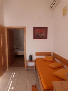 A6 Prvi kat(3+1): living room