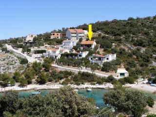 35329 A1(4+2) - Cove Kanica (Rogoznica)