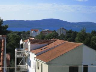 2186 A1(2+1) - Milna (Brac), Isla de Brac