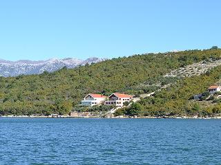1 bedroom Apartment in Novigrad, Zadarska Zupanija, Croatia : ref 5053271