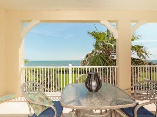 633 Cinnamon Beach, 3 Bedroom, Ocean Front, 2 Pools, Pet Friendly, Sleeps 6, Palm Coast