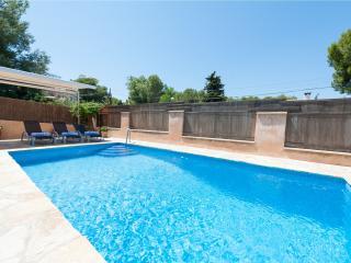 VIOLETA - Villa for 6 people in Alcudia