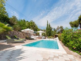 TRAMUNTANA - Villa for 5 people in XABIA