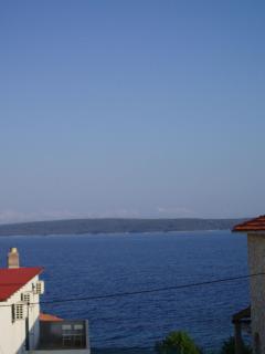 A1(4+1): sea view
